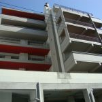 7 storey building at Lamprou Katsoni St.-Larissa