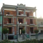 3 storey bulding at Tsitsani St.-Larissa 2