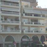 5 storey bulding at Kalitheas St.-Larissa 2