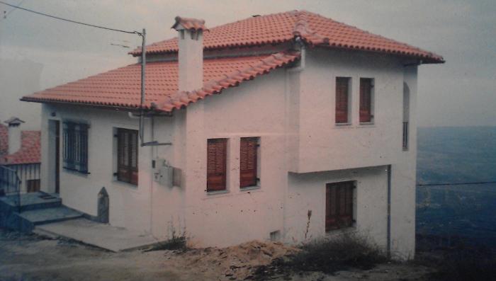 country house, Αlexandros Tzimoziogas Civil Engineer, Αλέξανδρος Τζιμοζιώγας Πολιτικός Μηχανικός