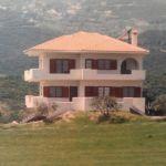country house on Platamonas,Pieria