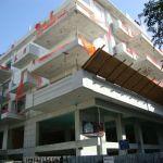 5 storey building at Dimitras St.-Larissa,Greece