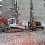 5 storey bulding at Kalitheas St.-Larissa 1
