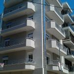 block of flats, Toumpa, Thessaloniki, 2012, Τζιμοζιώγας Πολιτικός Μηχανικό