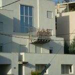 Structural Design of a 3 storey building in Larisa 2001