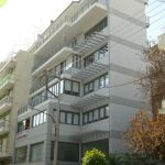 Structural Design of a 5 storey building in Larisa